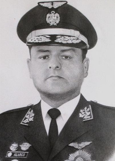 Oscar Toribio Alarco Garcia