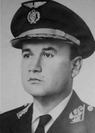 César Yepez Zapatero