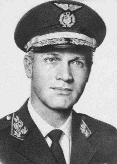Arturo Calle Pomar