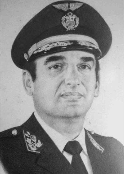 César Gonzalo Luzza