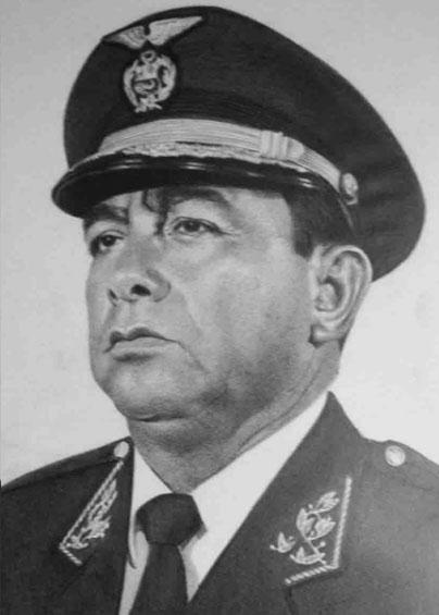 Luis Quiñones Davila