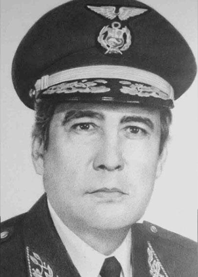 Carlos Cabrejos Moreno