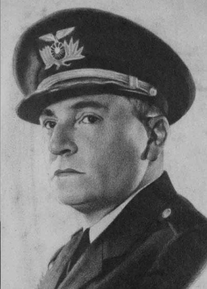 Francisco Secada V.