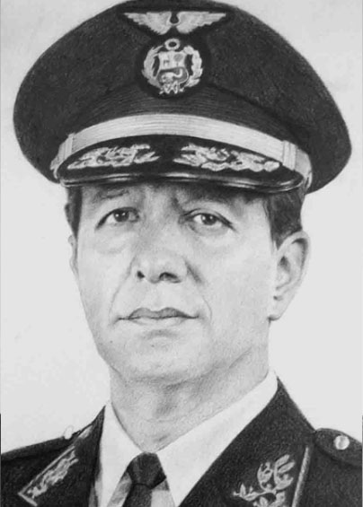 Fernando Roy Romarioni