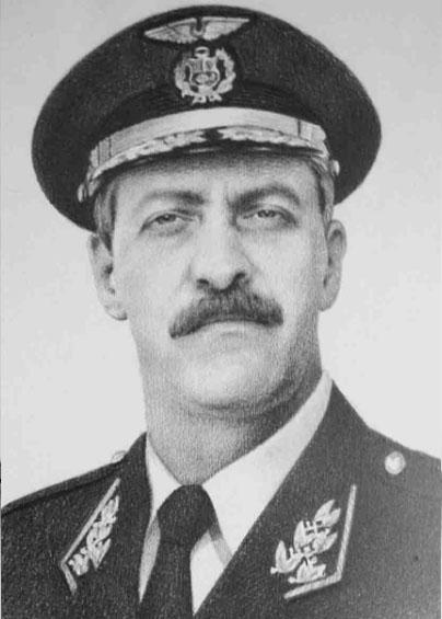 Augusto Barrantes J.