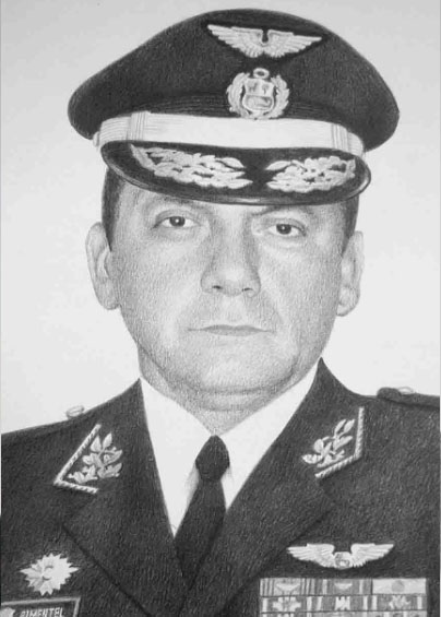 Mario Gonzalo Pimentel H.