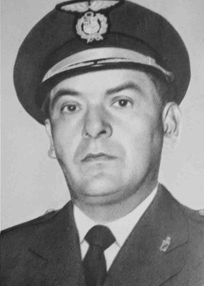 José Cayo Murillo