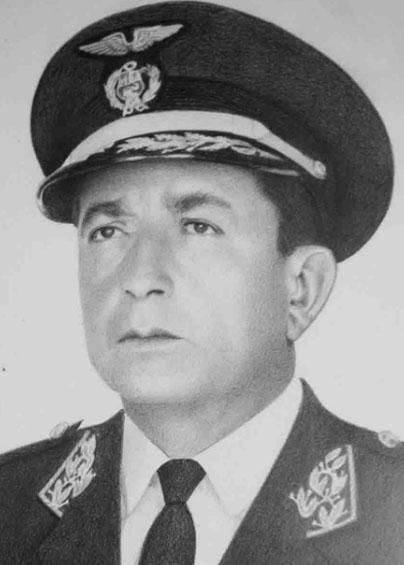 Teobaldo Gonzales C.