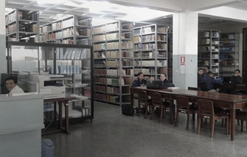 Instalaciones Las Palmas