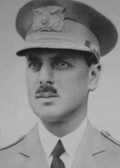 Fernando Melgar Conde