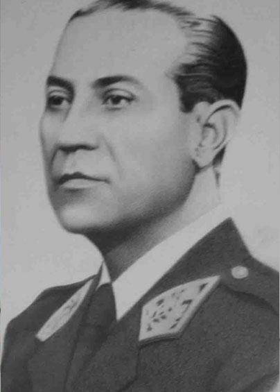 Carlos Giraldi V.