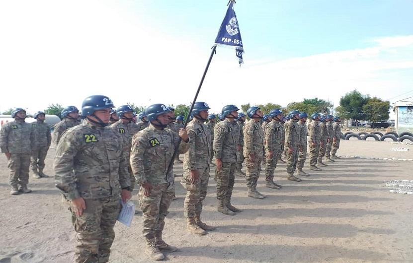 cadetes en arequipa