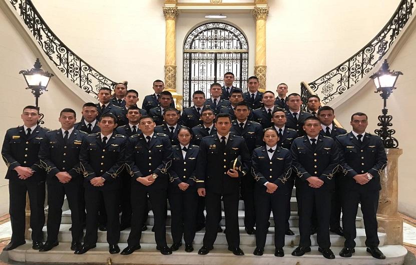 visita Palacio de Gobierno